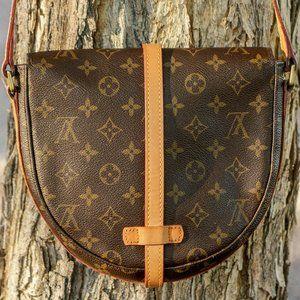 Louis Vuitton Bags - LOUIS VUITTON Chantilly MM Crossbody Bag